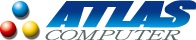 logo of ATLAS COMPUTER