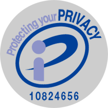 privacy mark