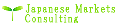 japanese markets consulting logo image